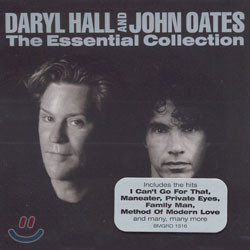 Daryl Hall & John Oates - The Essential Collection