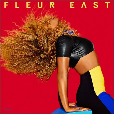 Fleur East - Love, Sax and Flashbacks (Deluxe Edition)