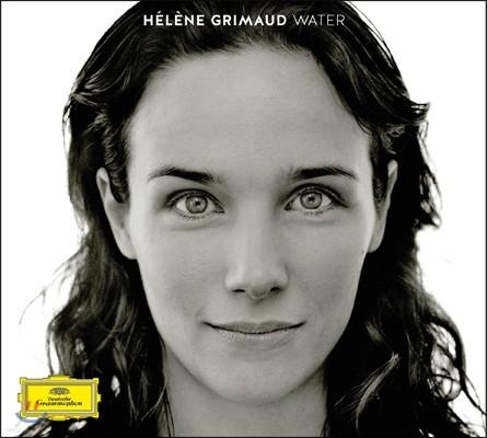 Helene Grimaud 워터 - 물을 주제로 한 소품집 [디럭스 디지팩] (Water) 엘렌 그리모