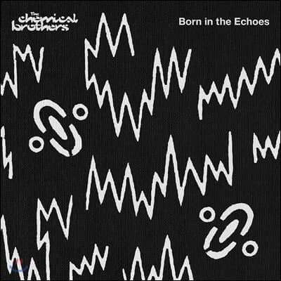 The Chemical Brothers (케미컬 브라더스) - Born In The Echoes 8집