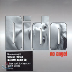 Dido - No Angel (Repackage)