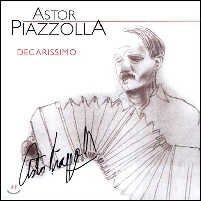 Astor Piazzolla 아스토르 피아졸라 - 데카리시모 (Decarissimo)