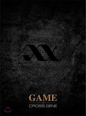 크로스진 (Cross Gene) - 미니앨범 3집 : Game