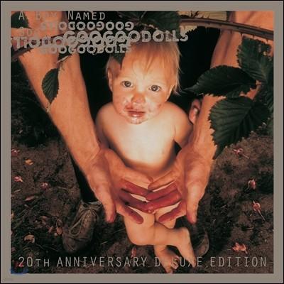 Goo Goo Dolls - A Boy Named Goo (20th Anniversary Edition)