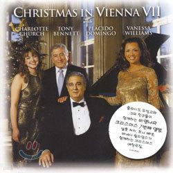 Christmas In Vienna Ⅶ - Church, Bennett, Comingo. Williams