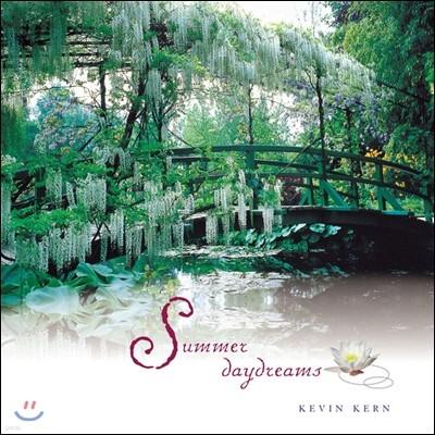 Kevin Kern (케빈 컨) - Summer Daydreams [디지팩 재발매반]