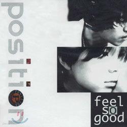 Position (포지션) 3집 - Feel So Good