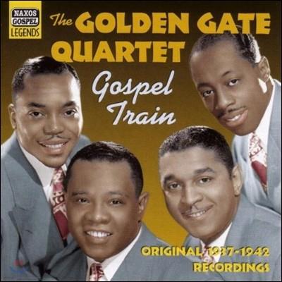 Golden Gate Quartet - Gospel Train (Original 1937-1942 Recordings)