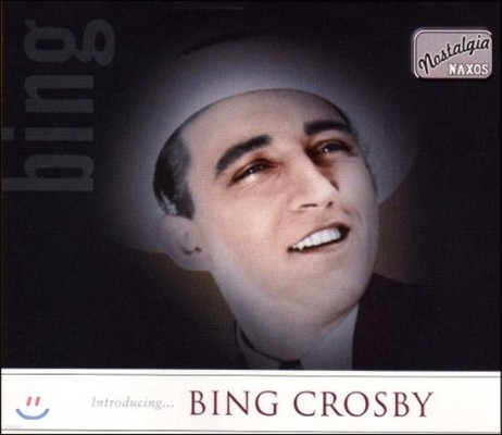 Introducing... Bing Crosby