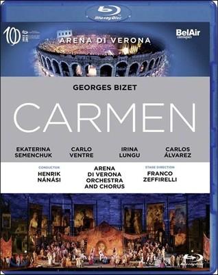 Henrik Nanasi 비제: 카르멘 (Bizet: Carmen)