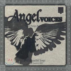 천사의 목소리 1,2,3 박스세트 - 세인트 필립스 소년 합창단