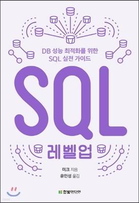 [중고] SQL 레벨업