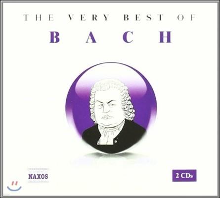 작곡가 베스트 음악 시리즈 - 요한 세바스찬 바흐 (The Very Bet of Bach)