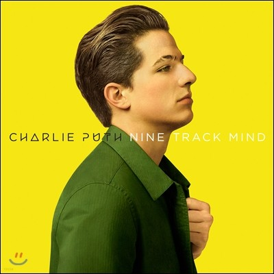 Charlie Puth (찰리 푸스) - Nine Track Mind