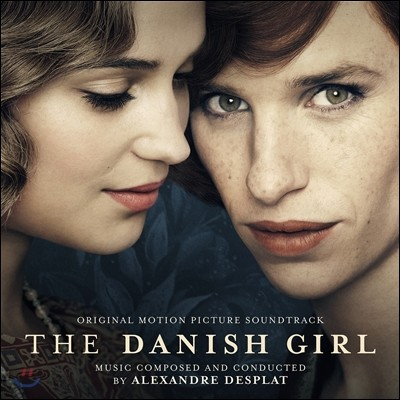 대니쉬 걸 (The Danish Girl) OST (Original Motion Picture Soundtrack)