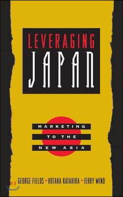 Leveraging Japan