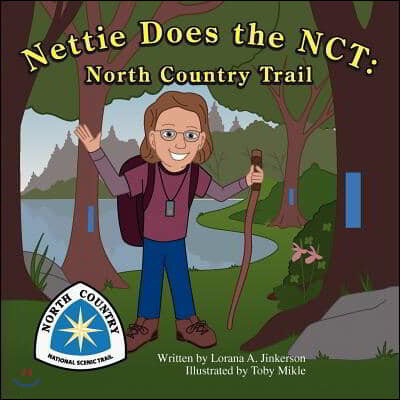 Nettie Does the Nct