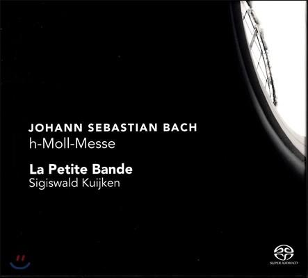 Sigiswald Kuijken 바흐: 미사 B단조 - 시히스발트 카위컨 / 라 프티트 방드 (Bach: Mass in B minor)