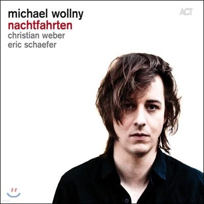 Michael Wollny Trio - Nachtahrten [LP]