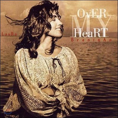 Laura Branigan / Over My Heart (미개봉)