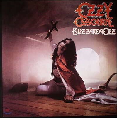 Ozzy Osbourne - Blizzard Of Ozz [LP]