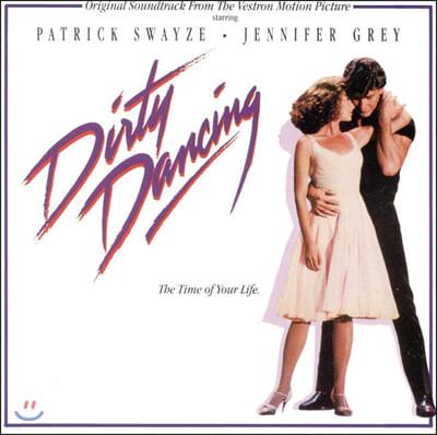 더티 댄싱 영화음악 (Dirty Dancing OST) [LP]