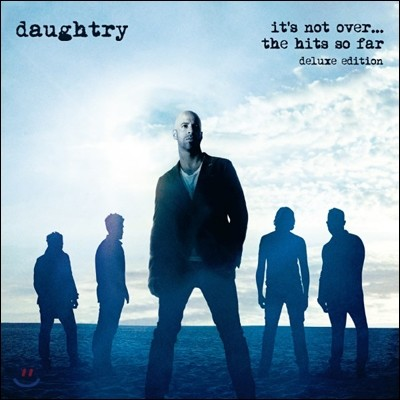 Daughtry - It's Not Over... The Hits So Far (Deluxe Edition)