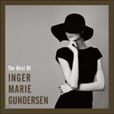 Inger Marie Gundersen - The Best Of 잉거 마리 베스트 앨범 [LP]