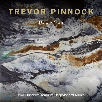 Trevor Pinnock 트레버 피노크의 여행 - 하프시코드 음악의 200년 (Journey - Two Hundred Years of Harpsichord Music)