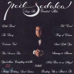 Neil Sedaka - Sings His Greatest Hits