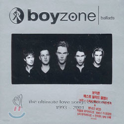 Boyzone - The Ultimate Love Songs Collection 1993-2001