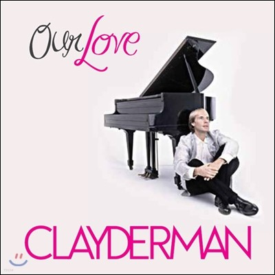 Richard Clayderman - Our Love