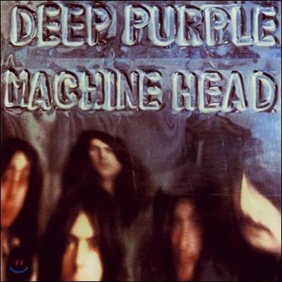 Deep Purple - 6집 Machine Head