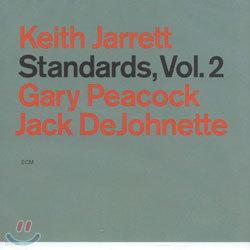Keith Jarrett - Standards, Vol. 2