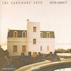 Keith Jarrett - The Survivors Suite