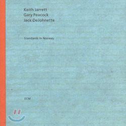 Keith Jarrett Trio - Standards In Norway