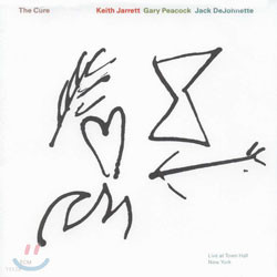 Keith Jarrett Trio - The Cure