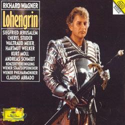 Claudio Abbado 바그너 : 로엔그린 - 아바도 (Wagner : Lohengrin)
