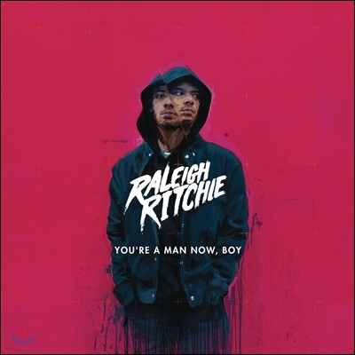 Raleigh Ritchie - You're a Man Now, Boy (Deluxe Edition)