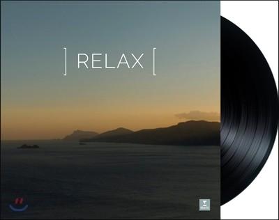 편안한 클래식 (Relax) [LP]