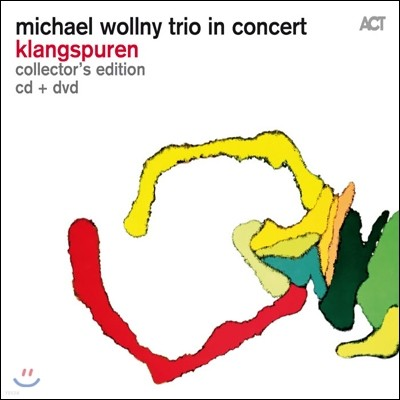Michael Wollny - Klanspuren (Collector's Edition)
