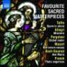 유명 종교음악 걸작 - 탈리스 / 알레그리 / 페르골레지 / 모차르트 / 바흐-구노 / 프랑크 (Favourite Sacred Masterpieces - Tallis / Allegri / Pergolesi / Franck)