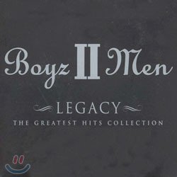 Boyz II Men - Legac: The Greatest Hits Collection