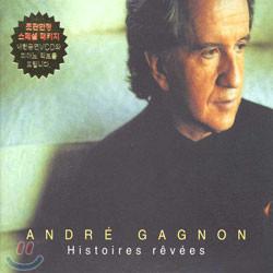 Andre Gagnon - Histoires Revees 꿈의 이야기