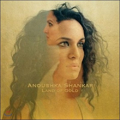 Anoushka Shankar (아노쉬카 샹카르) - Land of Gold [LP]
