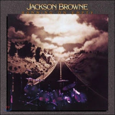 Jackson Browne / Running On Empty (미개봉)
