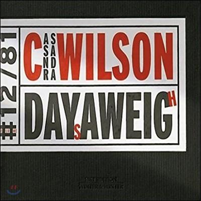 Cassandra Wilson - Days Aweigh