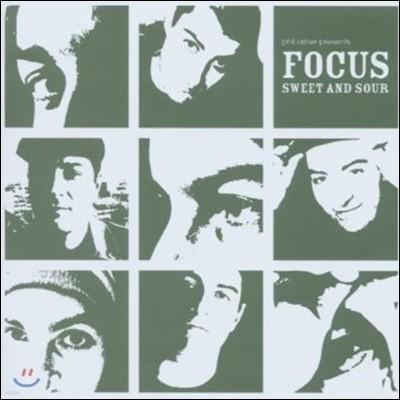 Focus - Sweet And Sour