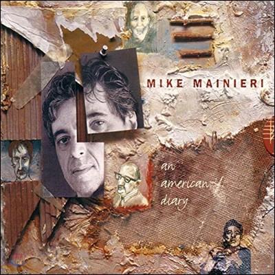 Mike Mainieri (마이크 메니에리) - An Amrican Diry