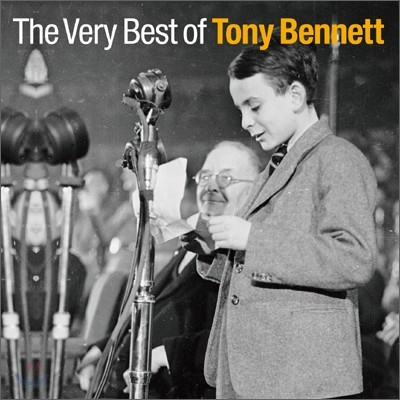 Tony Bennett - The Very Best of Tony Bennett